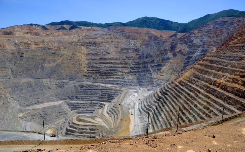 Видеокурс: Использование ГИС K-MINE в задачах проектирования горных работ для предприятий с открытым способом добычи полезных ископаемых