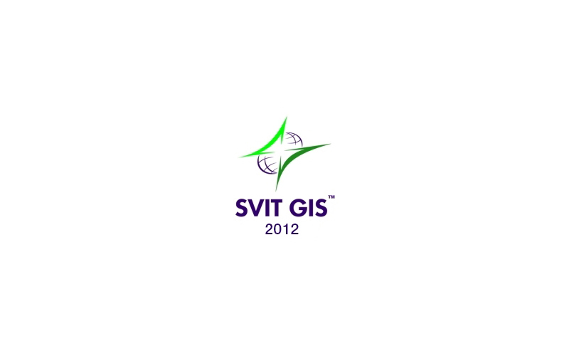 Семинар: SVIT GIS – 2012