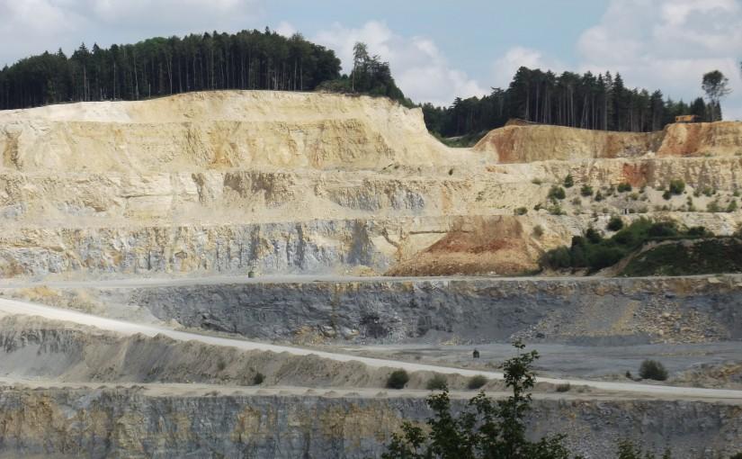 Вебинар: «Особенности 3D моделирования горно-технических объектов (карьеры, отвалы, шахты, рудники, промышленные территории ) в K-MINE. Создание расчетных интегрированных моделей»