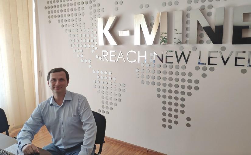 Вебинар: «K-MINE для маркшейдерских служб предприятий с открытым способом добычи полезных ископаемых»