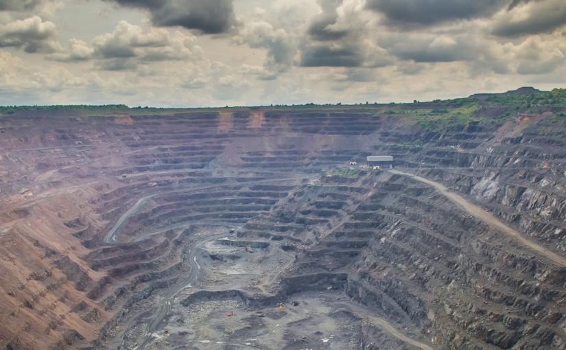 Запись вебинара «Оценка и контроль устойчивости горного массива в K-MINE»