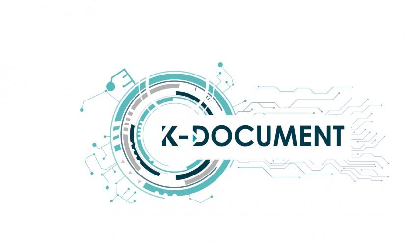 K-DOCUMENT –  НЕВІД'ЄМНА ЧАСТИНА ВАШОГО УСПІХУ